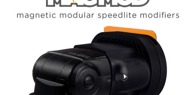 Kickstarter: MagMod