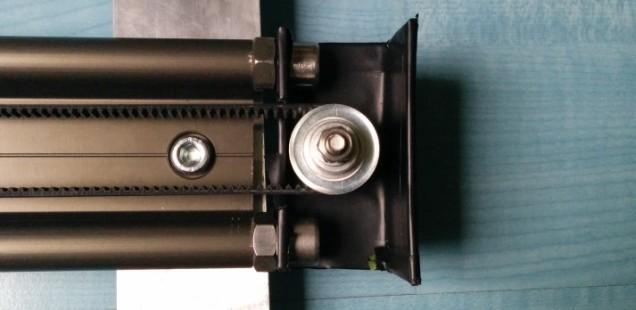 Kameraslider in Eigenregie - DIY [Update: 05.06.2014]