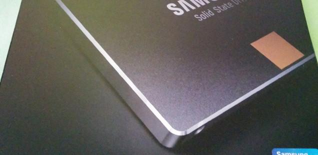 Mehr Performance, mehr Speed - oder anders: SSD