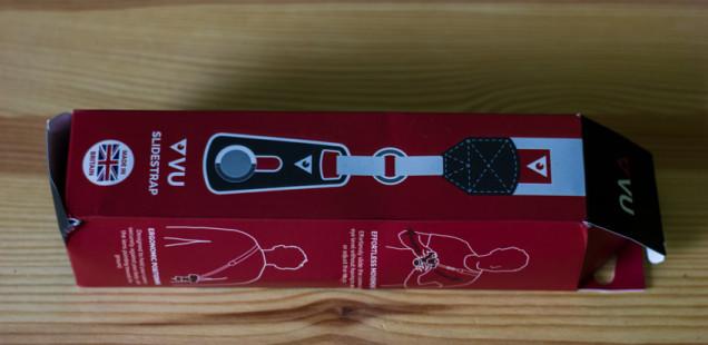 slidestrap packaging