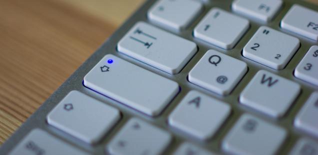 REVIEW: Tastatur Keysonic KSK-8021