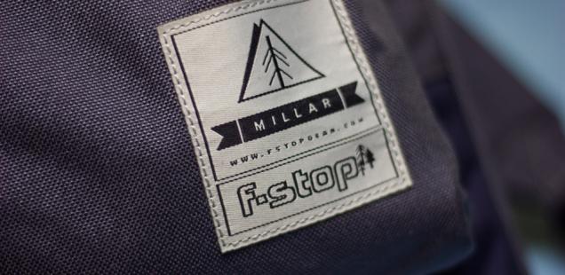 F-Stop Gear Millar Series Tijuana